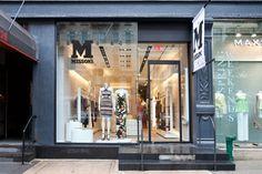 M Missoni, Soho NYC