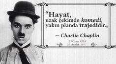Charlie chaplin incileri...