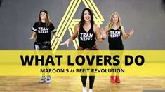This is a bit more technical than some of our simpler choreography, but don't let that stop you from this incredible workout! You'll feel the toning elements. Zumba Videos, Workout Videos, Cardio Kickboxing, Cardio Dance, Dance Workouts, Dance Exercise, Dance Moves, Cardio Drumming, Refit Revolution