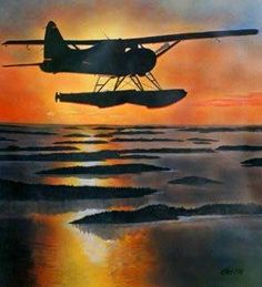 Float Planes provide the Ketchikan Alaska Air Charters