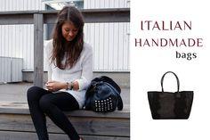 Italian Handmade: η τσάντα όνειρο κάθε γυναίκας