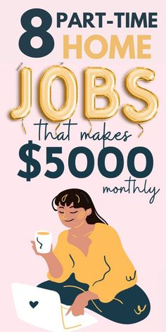 If you want to make money as a teen but don't want to work online, you're in luck! These 8 summer job ideas are the perfect way to boost your income as a student while school is out for the summer. There's a bunch of different teen jobs to suit different skills in this video, and all of these jobs typically pay above minimum wage. I hope you enjoy! 🙂 Earn Extra Income, Earn Extra Cash, Extra Money, Mo Money, Way To Make Money, Make Money Online, Money Tips, Work From Home Careers, Online Work From Home