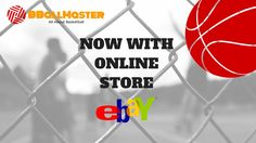 New Online Store (Partnership with eBay) #Balls, #Jerseys, #Caps and #Footwear! The best quality at the best price!