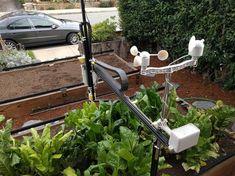【全自動農業!?】種まきも、水やりもロボットにお任せ。3Dプリント部品で作られた農業ロボットGenesisで簡単に農作物を栽培