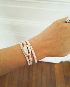 Bracelet ALEX / www.elodietrucparis.tictail.com