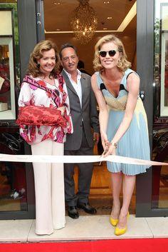 Chopard: party, charity e glamour al Festival di Cannes 2012!