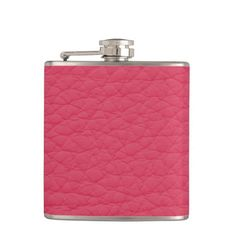 >>>Cheap Price Guarantee          Retro Grunge Hot Pink Leather Custom Flasks           Retro Grunge Hot Pink Leather Custom Flasks lowest price for you. In addition you can compare price with another store and read helpful reviews. BuyHow to          Retro Grunge Hot Pink Leather Custom Fl...Cleck link More >>> http://www.zazzle.com/retro_grunge_hot_pink_leather_custom_flasks-256336705725516247?rf=238627982471231924&zbar=1&tc=terrest