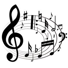 And similar cliparts - Musical notes clip art border, Musical notes clip art images. Music Note Symbol, Music Notes Art, Music Symbols, Art Music, Girl Scout Songs, Daisy Girl Scouts, Girl Scout Crafts, Fancy Music, I Love Music