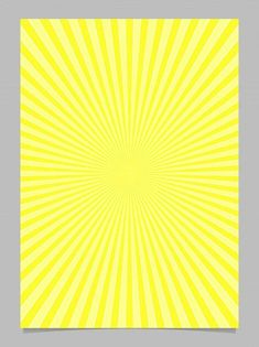 Huge collection of FREE vector designs: Abstract sunburst brochure design template Free Vector Backgrounds, Free Vector Graphics, Abstract Backgrounds, Yellow Background, Background Patterns, Brochure Design, Flyer Design, Mosaic Pictures, Business Flyer Templates