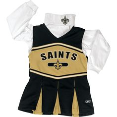 saints jumper