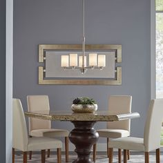 Hayman Bay   Five Light Chandelier | Chandeliers, Lights And Cottage Living