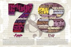 Exclusive Customized Numerology Gicleé Prints Make Unique Gifts.
