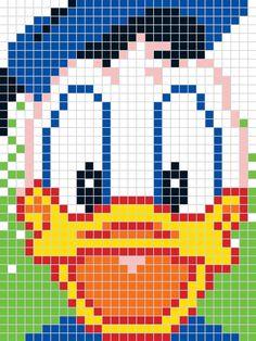 """Résultat de recherche d'images pour """"pixel art disney"""""""
