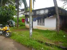 10 cent plot at Peringave Enoor ,Thrissur.