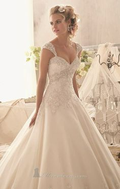 Mori Lee 2609 by Bridal by Mori Lee Obsessed with everything about this dress.