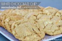 High Heels & Grills: White Chocolate Chip Macadamia Nut Cookies