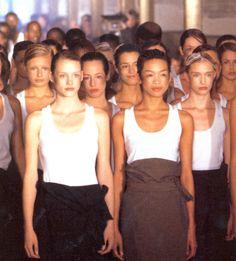 Dries Van Noten Spring/Summer 1998