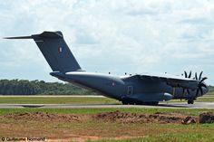 MSN011, F-RBAD