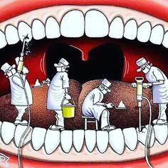 #dentist #dentalclinic #tooth #teeth #dentistry #dentistryworld #dentalassistant #dentalhygienist #dentalcare #6october #6octobercity #zayed #shiekhzayed #cairo #egypt #arab #instalike #instadaily #instahappy #instamood #instadent (at Identist)