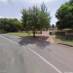33-35 Frame Street, Middelburg - MP, 1055, South Africa | Instant Google Street View