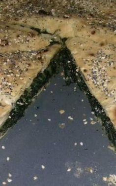 Ποντιακή πίτα με χασχάσια και φύλλα περέκ Desserts, Food, Tailgate Desserts, Deserts, Essen, Postres, Meals, Dessert, Yemek