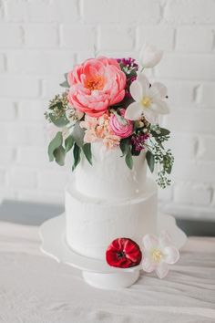 This cake!!!  Feelin