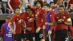 Ligue Europa : Face à Vigo, Manchester prend une option pour la finale | All News Haiti