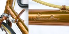 Eisenherz Copper Bike