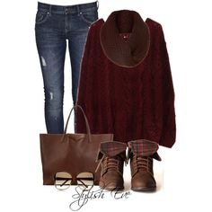 """""""Alaa."""" by stylish-eve on Polyvore"""