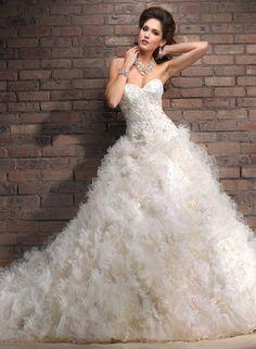 Wedding Dress - BleuVous.com