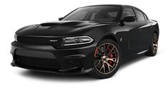 2016 Dodge Charger SRT Hellcat OH MY GOODNESS !!!