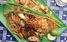 It's time to branch out from your takeout Pad Thai addiction. These are the dishes you should be ordering instead—according to some of our favorite Thai food chefs.