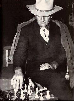 Duke's portrait
