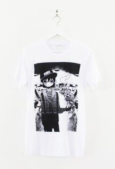 HAJIME T-Shirt – OMOCAT I LOVE THIS, TOO!!! <3
