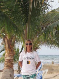 Tara in Jamaica