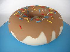 Mmmmm, donut! | Flickr - Photo Sharing!