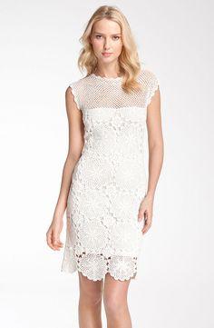 Изумительное платье красивыми мотивами от Trina Turk - perchinka63.ru