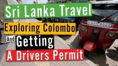 Sri Lanka Travel Vlog #2!!! 😎 #WanderlustLama #SriLankaTravel #SriLankaTourism #Colombo #DriversPermit #Adventure #Travel #SriLankaDestinations #SriLankaPointsofInterest #SriLankaHotels #SriLankaBeaches #SriLankaWeather #SriLankaHolidays #SriLankaAir