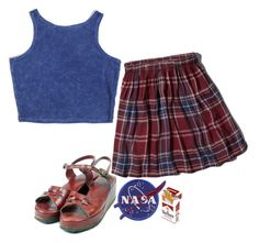 """""""trip on a ship"""" by grumpy-hellcat ❤ liked on Polyvore featuring мода и Abercrombie & Fitch"""