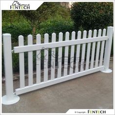 Unique Design Hot Sales Removable Pvc Portable Fence   Buy Vinyl Portable  Fencing,Portable Fencing,Removable Fence Product On Alibaba.com