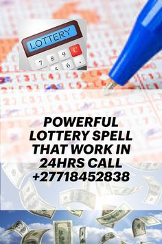 Lottery gambling spells to win lots of money at the lotto jackpot. Get the lotto winning numbers using lottery winning spells to increase your, Lotto plus draw Lotto Winning Numbers, Winning The Lottery, Number Spelling, Psychic Predictions, Horse Betting, Lottery Drawing, Clairvoyant Readings, Real Love Spells, White Magic Spells