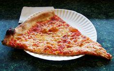 NYC's best pizza slices. [Photo: Adam Kuban/NYC & Company]