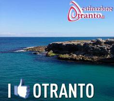 """Otranto, località """"Grotta Monaca"""""""