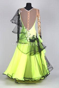 Latin Dance Dresses, Ballroom Dance Dresses, Ballroom Costumes, Dance Costumes, Dance Accessories, Skating Dresses, Fashion Colours, Dance Wear, Blue Dresses