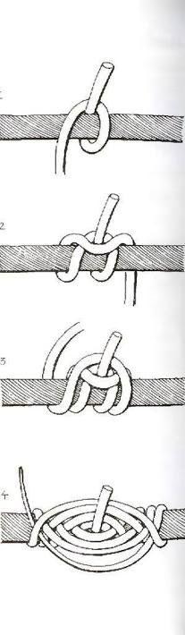 Bildergebnis für , Japanese basketry knots anleitung