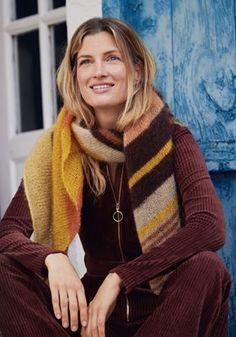 Padrão de tricô Lana Grossa | Mulheres | 15 FILATI Online Shop