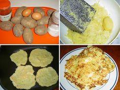 7_bramboraky-z-novych-brambor Ethnic Recipes, Food, Essen, Meals, Yemek, Eten