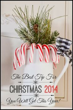 Make Christmas 2014 a lot easier by following this EASY and FUN tip!