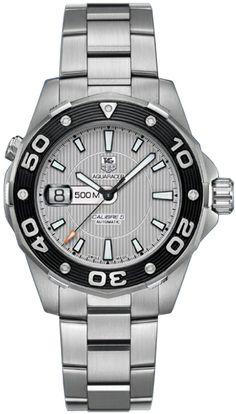 TAG Heuer Aquaracer 2000 WAJ2111.BA0870