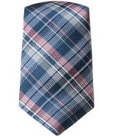 Legacy Plaid - Blue/Pink (Skinny) | Ties, Bow Ties, and Pocket Squares | The Tie Bar